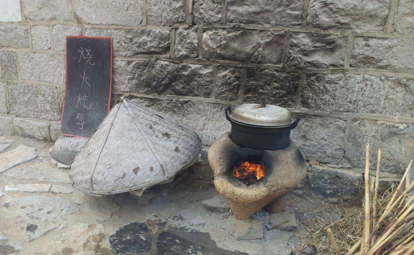 histoire de la cuisine