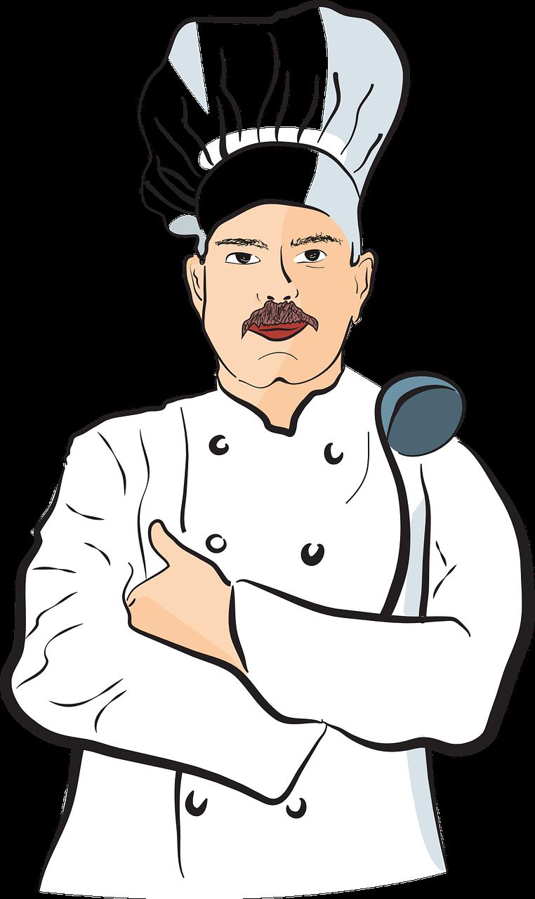 chefs qui ont fait la cuisine française